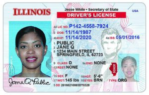 Driver's License Reinstatement lawyer in Chicago